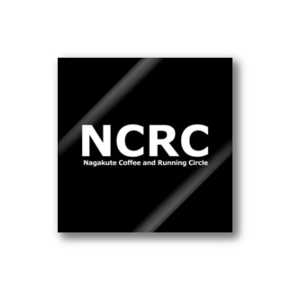 NCRC(ベース) Stickers