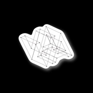 arciのVA22nd Stickers