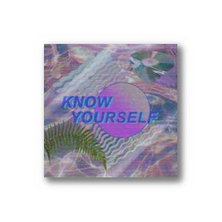 あなた自身を知る Sticker