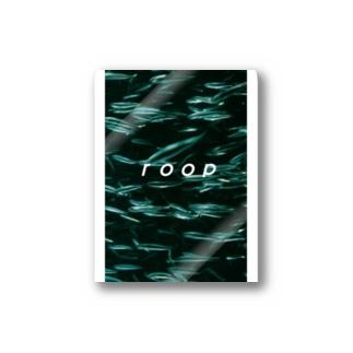 roop Stickers
