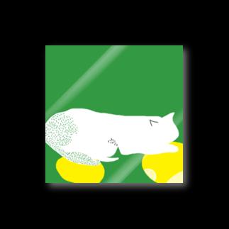 tamaco_ruuの日なたま Stickers