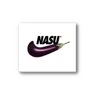 NASU.co.jp Stickers