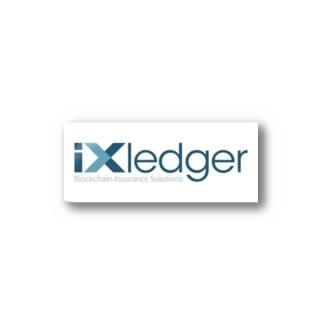 iXledger (IXT) Stickers