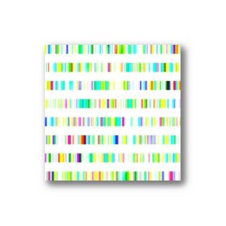 Color Bars ステッカー
