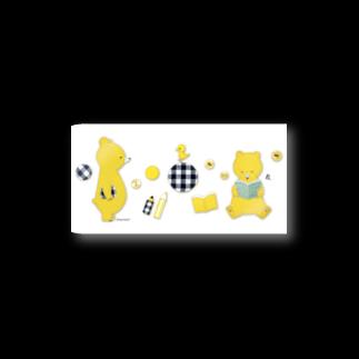 marmelo*のB. Stickers