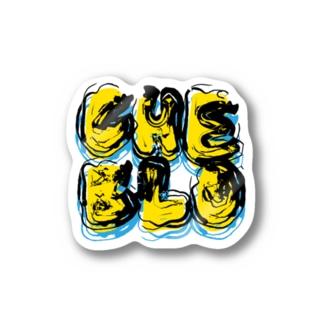 CHEBLO'S Stickers