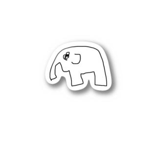 rnz_02 Stickers