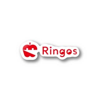Ringos (リンゴズ) Stickers