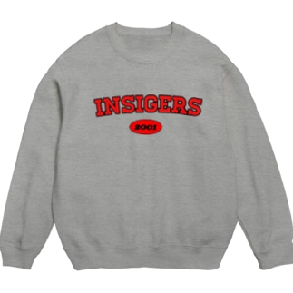 INSIGERS 2001 Sweats
