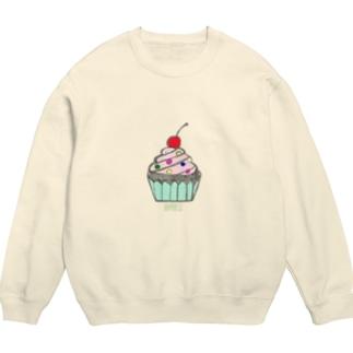 Cupcake!! Sweats