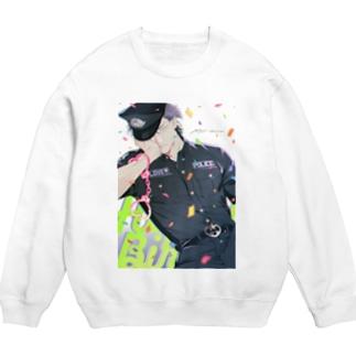 LOVE POLICE Sweats