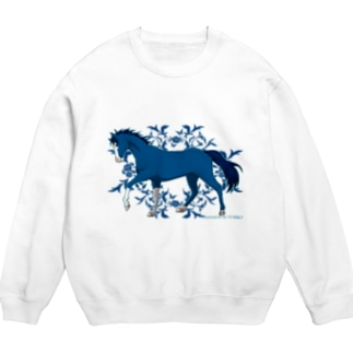 BLUE HORSE Sweats