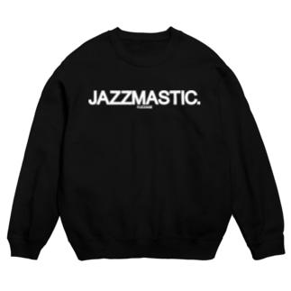 FUZZAGE™ (ファズエイジ)のFUZZAGE No.10 JAZZMASTIC Sweats