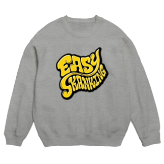 EASY SKANKING Sweats