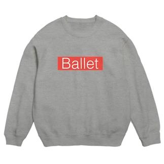 Ballet Sweats