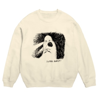 Merry Christmas ShopのSuper Ghost Sweats