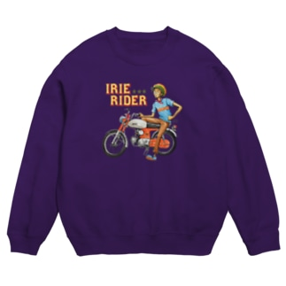 IRIE RIDER Sweats