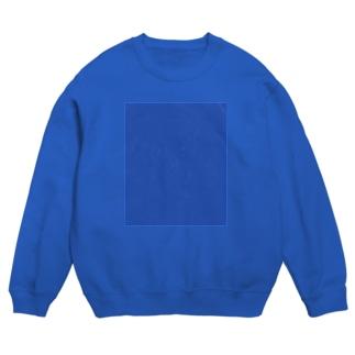 blue×blue Sweat