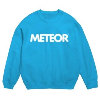METEOR logo Sweats