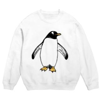 ジェンツーペンギン|スウェット Sweats