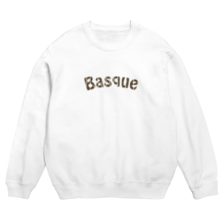 Baspue(バスク) Sweats