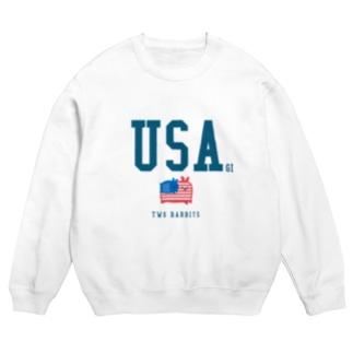 USA(GI) Sweat