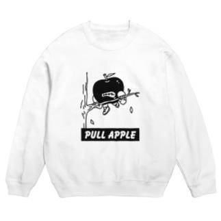PULL APPLE【カラーを選択できます】 Sweats