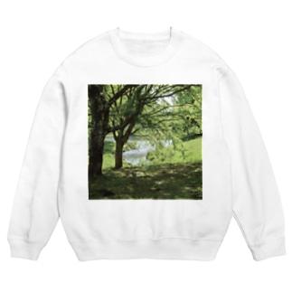 癒しの風景(樹木) Sweats