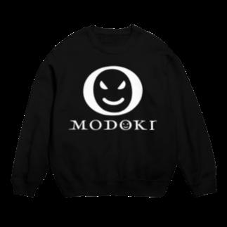 td_shopのMODOKI gao Sweats