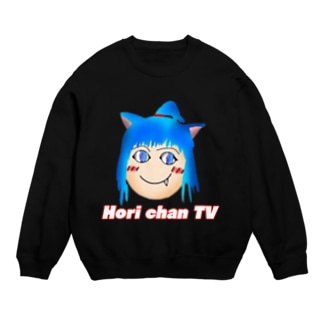 Hori chan TV グッズ Sweats