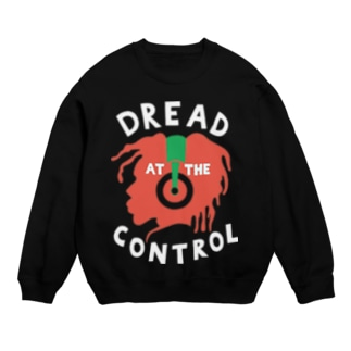 DREAD CONTROL Sweats