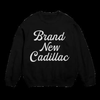 Shineのbrand new cadillac Sweats