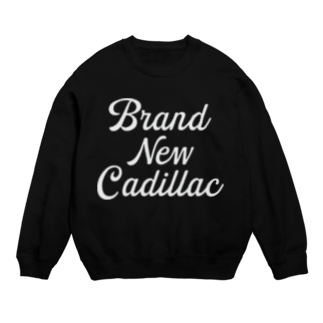 Shineのbrand new cadillac Sweats