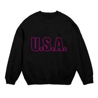 COME ON BABY U.S.A. 🇺🇸 Sweats
