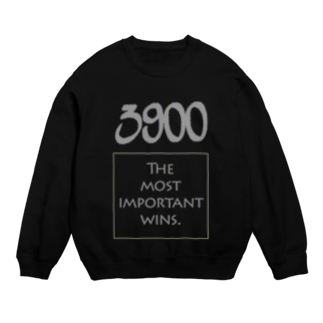 wlmのPOINTS 3900 Gray Sweats