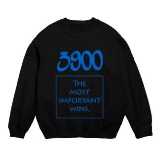 POINTS - 3900 Blue Sweats