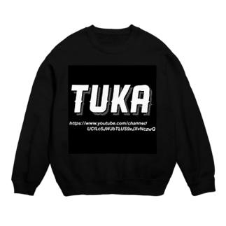 TUKA Sweats