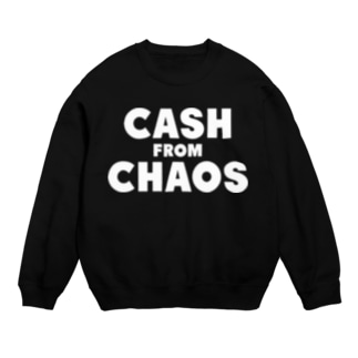 CASH FROM CHAOS Sweats