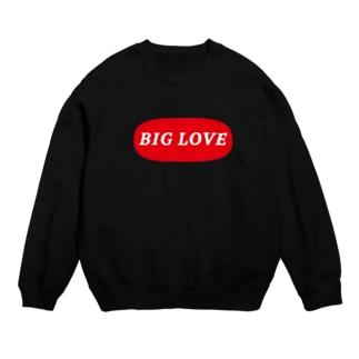 BIG LOVE Sweats