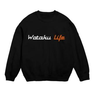 RTR Wotaku Life Sweats