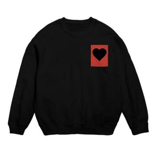 black&red Sweats