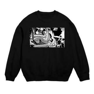鬱になってきたTシャツ Sweats