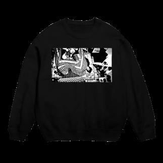タミフルロケットの鬱になってきたTシャツ Sweats