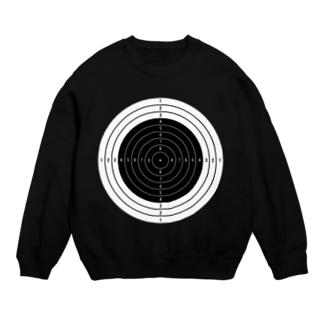 ライフル射撃の的/ターゲット Sweats