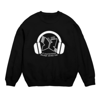 Singer yun official goods siteのYUN-GOODS Sweats