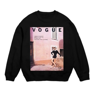 vogue Sweats