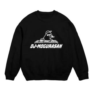 DJ-MOGURASANスウェット Sweats