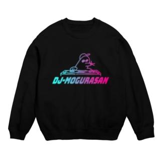 DJ-MOGURASAN Sweat