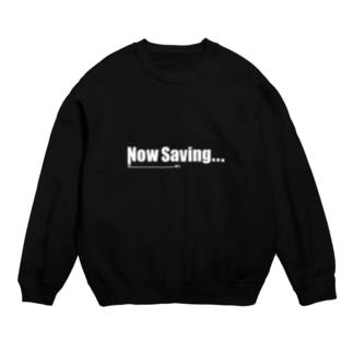 NowSaving_black Sweats