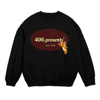 406.presents' Sweats
